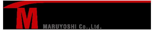 丸吉運輸機工株式会社 - MARUYOSHI Co.,Ltd.